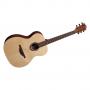 Акустическая гитара Lag T70A-HIT