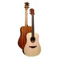 Акустическая гитара Lag T70D-HIT
