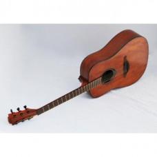 Гитара акустическая LAG Tramontane T77D уценена