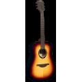 Гитара акустическая Lag Tramontane T70D-BRB