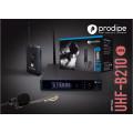 Радиосистема Prodipe B210 DSP Solo GL21
