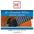 Струны для классической гитары ROYAL CLASSICS DW90 JG Dynamic White