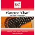 Струны для классической гитары ROYAL CLASSICS FL70 FLAMENCO CLEAR