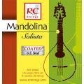 Струны для мандолины Royal Classics MS60 Soloist mandolin