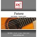 Струны для классической гитары ROYAL CLASSICS RC-20, FUTURA