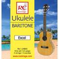 Струны для укулеле ROYAL CLASSICS UXB90 Baritone Ukulele Excel
