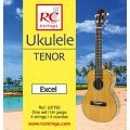 Струны для укулеле ROYAL CLASSICS UXT90 Ukelele Excel Tenor