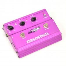 Гитарная педаль эффектов ROCKTRON Vertigo Rotating Vibe