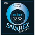 Струны для электрогитары Savarez H50 M Light Tension