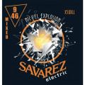Струны для электрогитары Savarez X50 XLL