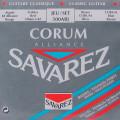 Струны для классической гитары Savarez 500 ARJ Mixed Tension