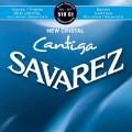 Струны для классической гитары Savarez 510 CJ High Tension