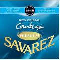 Струны для классической гитары Savarez 510 CJP High Tension