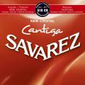 Струны для классической гитары Savarez 510 CR Normal Tension