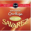 Струны для классической гитары Savarez 510 CRP Standard Tension