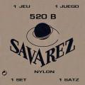 Струны для классической гитары Savarez 520 B Low Tension