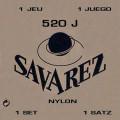 Струны для классической гитары Savarez 520 J High Tension