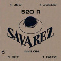 Струны для классической гитары Savarez 520 R High Tension