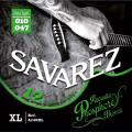 Струны для акустической гитары Savarez A240XL