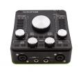 Аудио-интерфейс Arturia Audiofuse Deep Black
