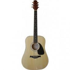 Гитара акустическая HORA W-12204 nat