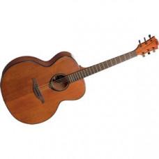 Гитара акустическая LAG Tramontane T77J