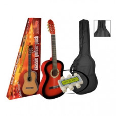 Гитара классическая ANTONIO MARTINEZ MTC-080