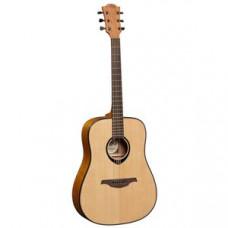 Гитара акустическая LAG Tramontane T44D