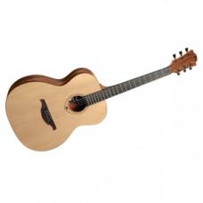 Гитара акустическая Lag Tramontane GLA T44A-P