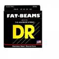 Струны для бас-гитары DR FB-45 FatBeams (45-105) Medium