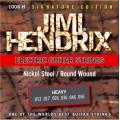 Струны для электрогитары JIMI HENDRIX 1008 H