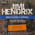 Струны для бас-гитары JIMI HENDRIX 1251 XL