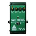 Гитарная педаль эффектов MAXIMUM ACOUSTICS BC-5 BASS CHORUS