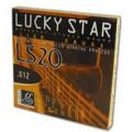 Струны для акустической гитары GALLI Lucky Star LS20 Light