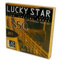 Струны для акустической гитары GALLI Lucky Star LS50 Light Special