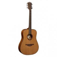 Гитара акустическая LAG Tramontane T200D