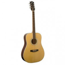 Акустическая гитара EKO LAREDO FL - Natural Satin 30 Gloss