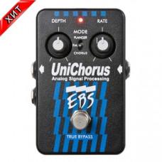 Гитарная педаль EBS UniChorus (аналоговый хорус)