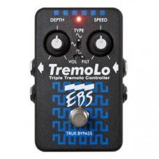 Гитарная педаль EBS Tremolo (гитарная педаль тремоло)