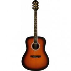 Акустическая гитара EKO RANGER 6 BROWN SUNBURST