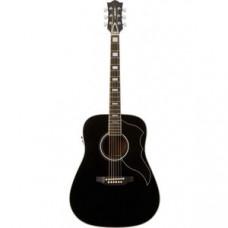 Гитара электроакустическая EKO RANGER 6 EQ BLACK