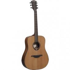 Гитара акустическая LAG Tramontane T300D