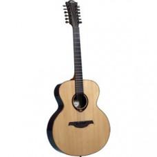 Гитара акустическая LAG Tramontane T400J12