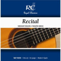 Струны для классической гитары ROYAL CLASSICS RL50 RECITAL