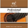 Струны для классической гитары ROYAL CLASSICS RC10 PROFESIONAL