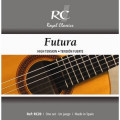 Струны для классической гитары ROYAL CLASSICS RC20 FUTURA