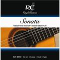 Струны для классической гитары ROYAL CLASSICS SN10 SONATA