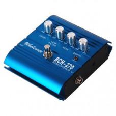 Бас-гитарная педаль эффектов WHOLENOTE BCH-270