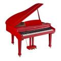 Цифровой рояль ORLA Grand-310 Red