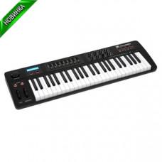 MIDI-клавиатура Miditech Groovestation 49